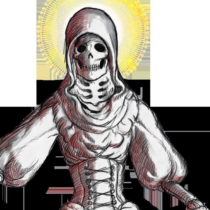 muerte_portrait